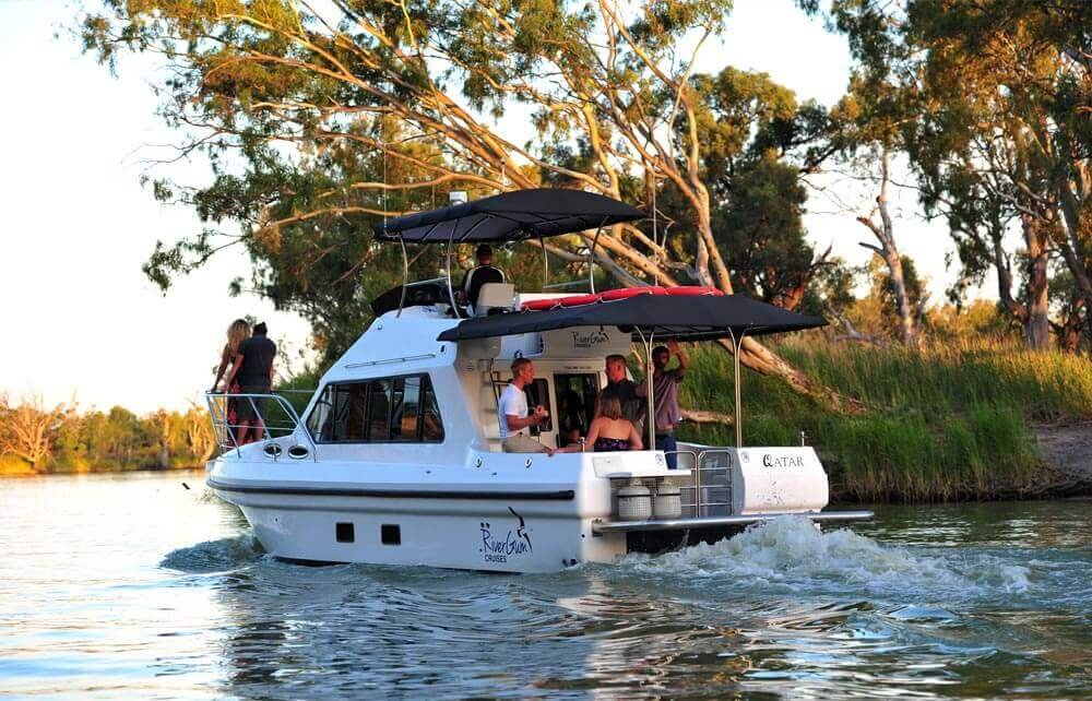 River Cruises Are More Fun Than Ever With The People at Rivergum