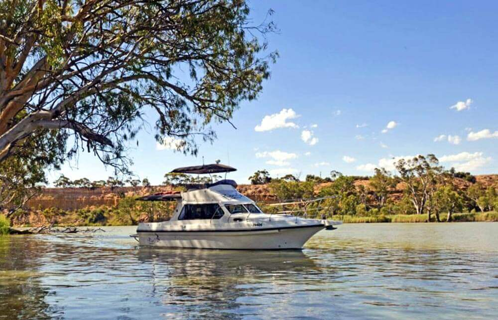 Come Visit Adelaide and enjoy our fantastic River Cruises