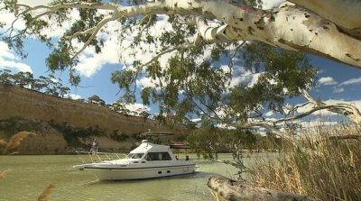 Adelaide Cruises - Rivergum Cruises