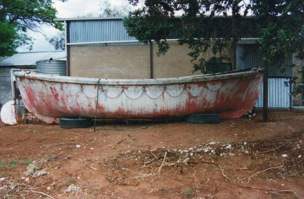 rivergum cruises original boat home 1024x672 - About The Boat